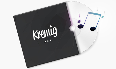 Probier Kremig.de sofort aus!