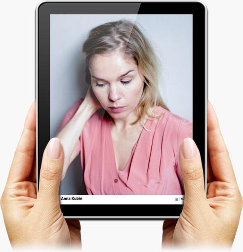 Deine Homepage sieht auch auf dem Handy toll aus!